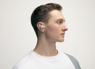SOL REPUBLIC Amps Air + 降噪真無線藍牙耳機